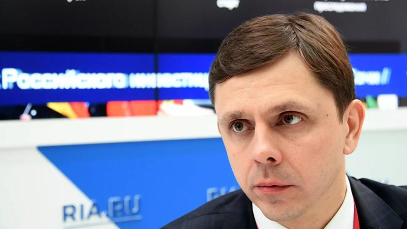 Губернатор Орловской заболел коронавирусом