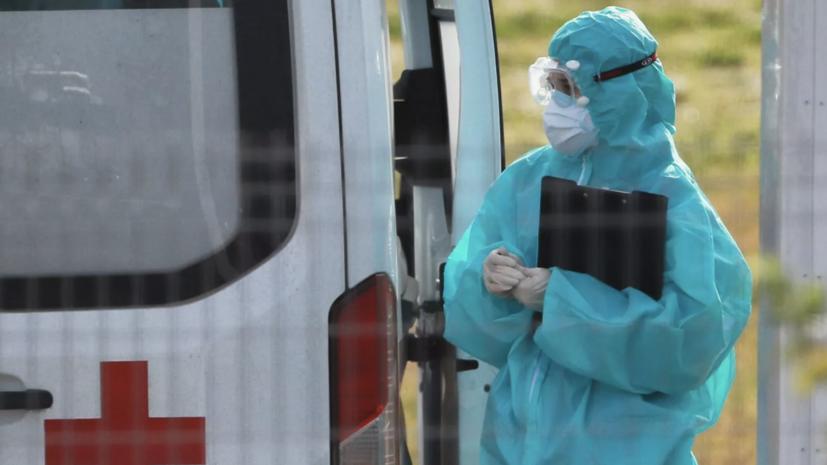 Настоятель храма в Москве умер от вызванных коронавирусом осложнений