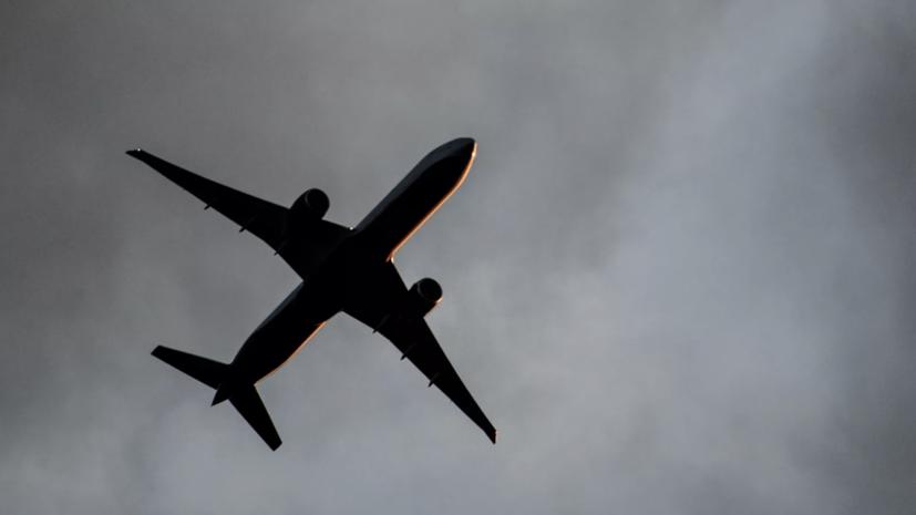 Власти Шанхая приостановили рейсы «Аэрофлота» из Москвы из-за COVID-19