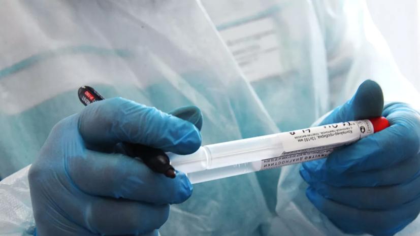 За сутки в Узбекистане выявили 329 случаев коронавируса