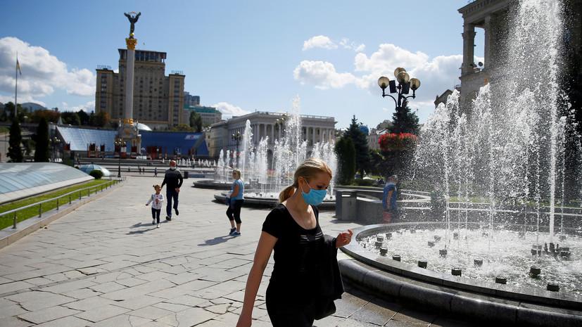 Офис Зеленского уточнил ситуацию с всеукраинским опросом