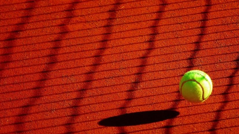 Дзюба и Сафина сыграют в теннис с Майоли и Ловреном в Санкт-Петербурге