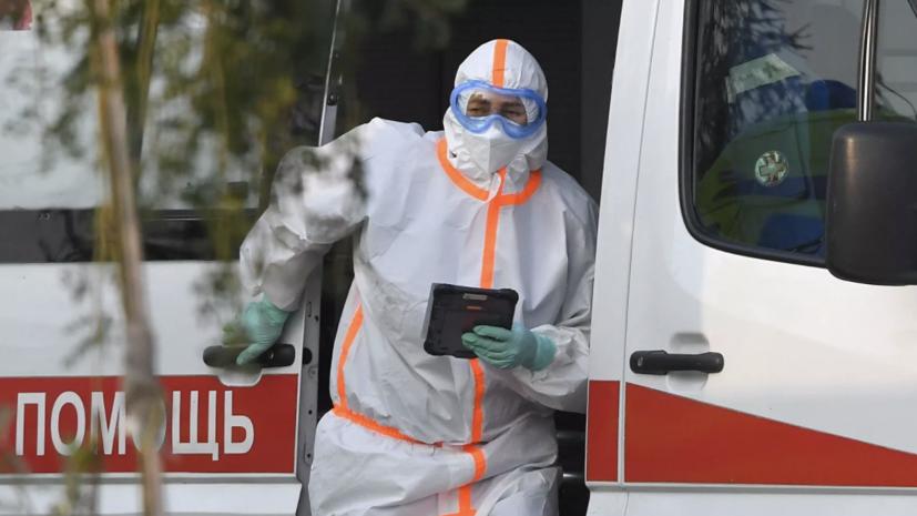 В Свердловской области рассказали о ситуации с внебольничной пневмонией