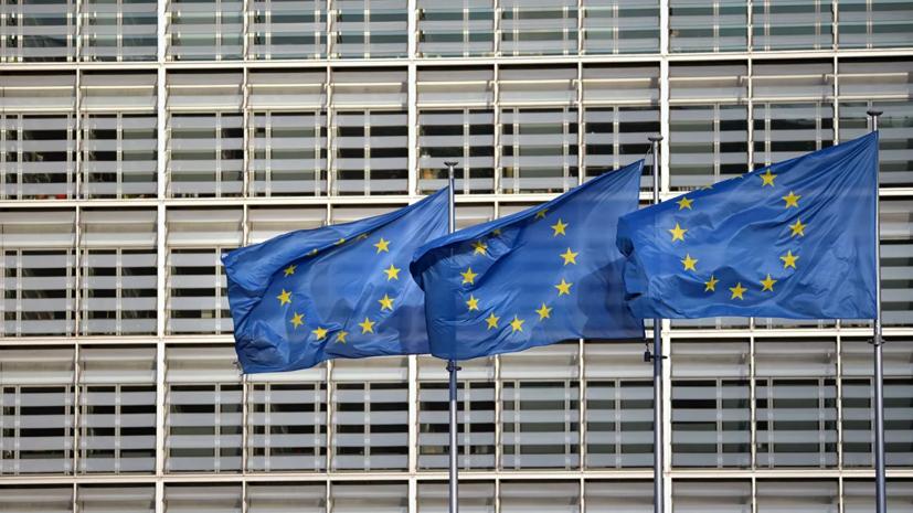 ЕС вводит антидемпинговые пошлины на берёзовую фанеру из России
