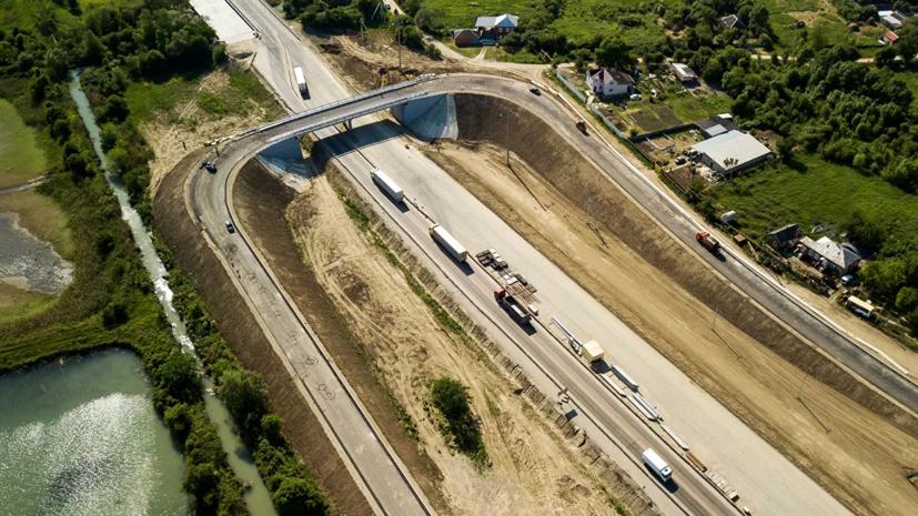 В «Автодоре» рассказали о сроках проектирования скоростной трассы Москва — Казань