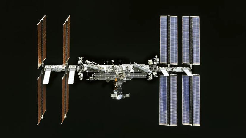 Экипаж «Союза МС-17» перешёл на борт МКС