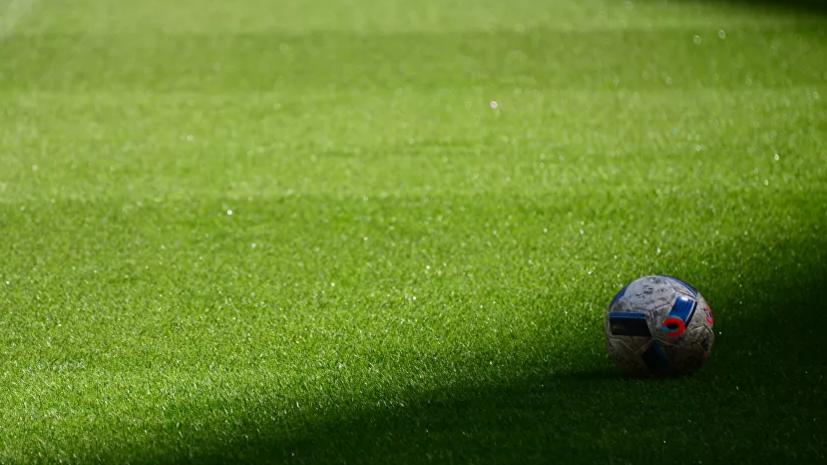 Судья Турбин отстранён на два матча РПЛ за работу на матче «Сочи» — «Ростов»