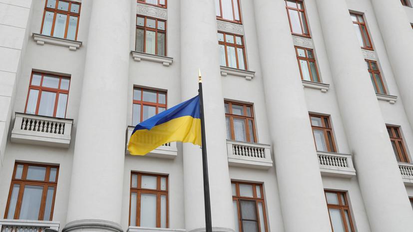 Подсчитаны потери Украины от разрыва связей с Россией