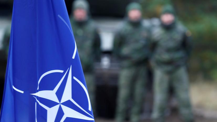 В парламенте Швеции призвали запретить учения НАТО в стране