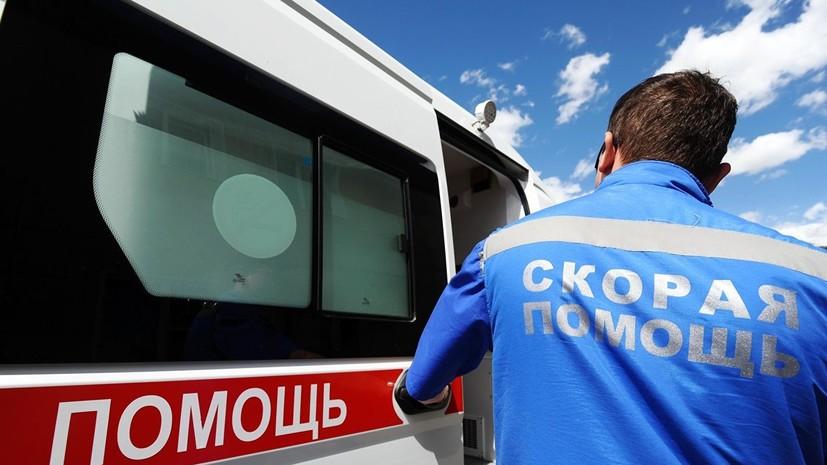 В Ставропольском крае проводят проверку по факту гибели ребёнка в ДТП