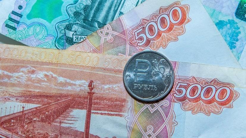 Мантуров назвал плюсы ослабления рубля по отношению к доллару