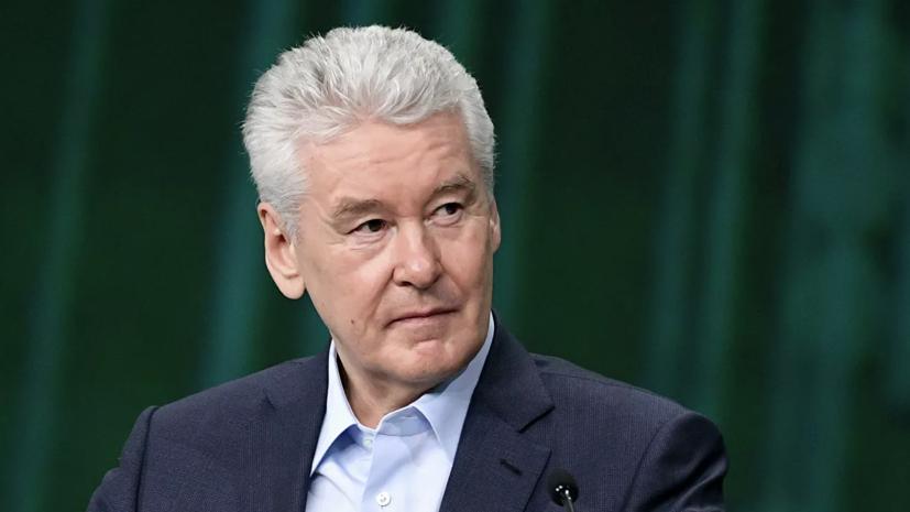 Собянин прокомментировал ограничения в Москве из-за коронавируса