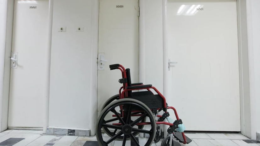 Власти Москвы рассказали о комплексной поддержке инвалидов в период пандемии