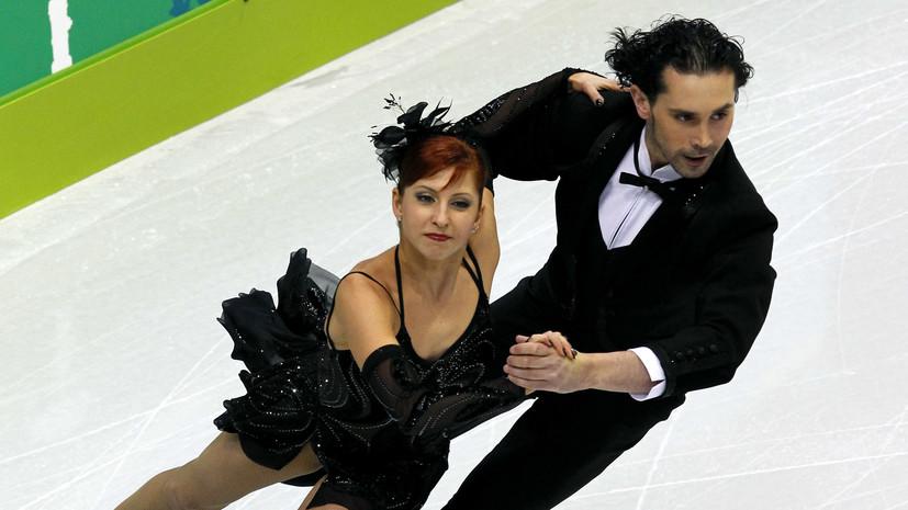 Хохлова предположила, почему российские пары проигрывают иностранцам в последние годы