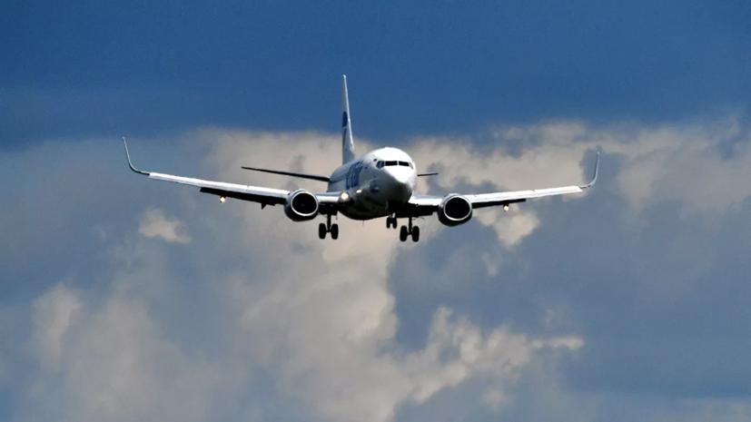 Россияне назвали причины опоздания на самолёт