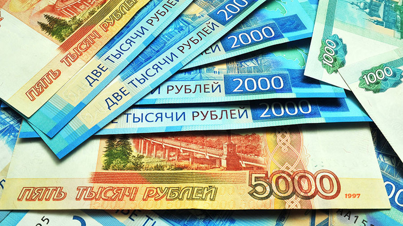 Рабочий настрой: за счёт чего в России снижается разница между ожидаемыми зарплатами мужчин и женщин