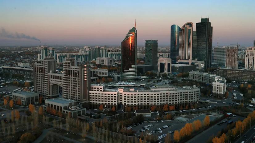 В Казахстане сообщили о предотвращении пяти терактов с начала года