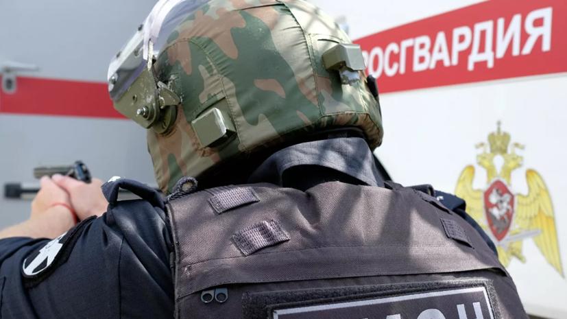 Эксперт прокомментировал ситуацию с выдачей оружия в России