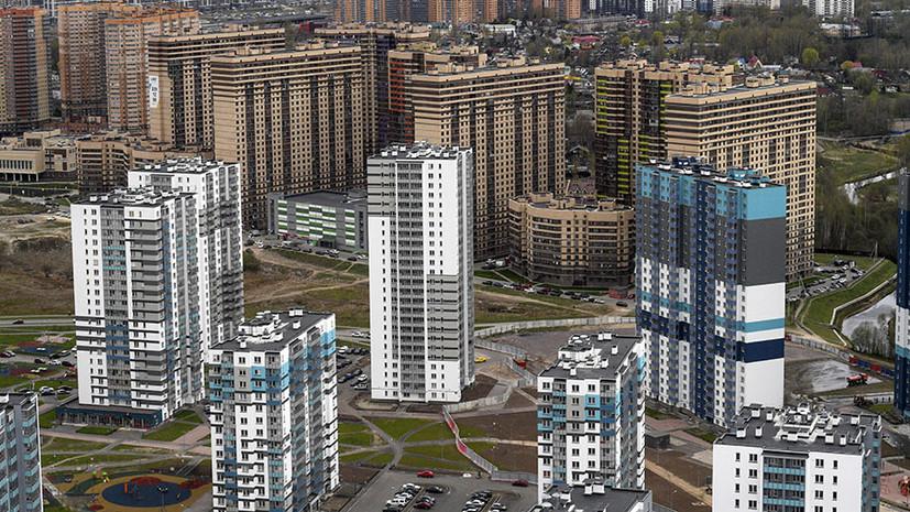 Выгодный сезон: 44% россиян считают текущий момент подходящим для покупки жилья