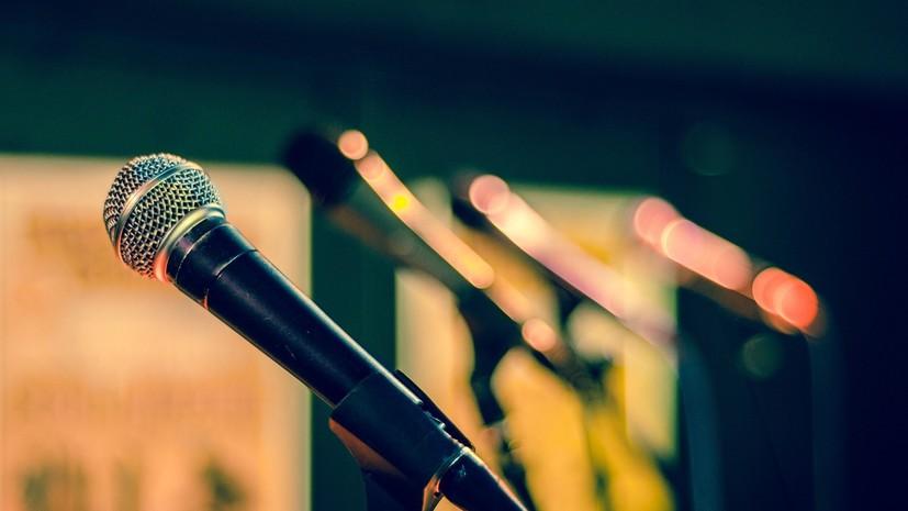 Виктория Макарская прокомментировала ситуацию с концертной деятельностью