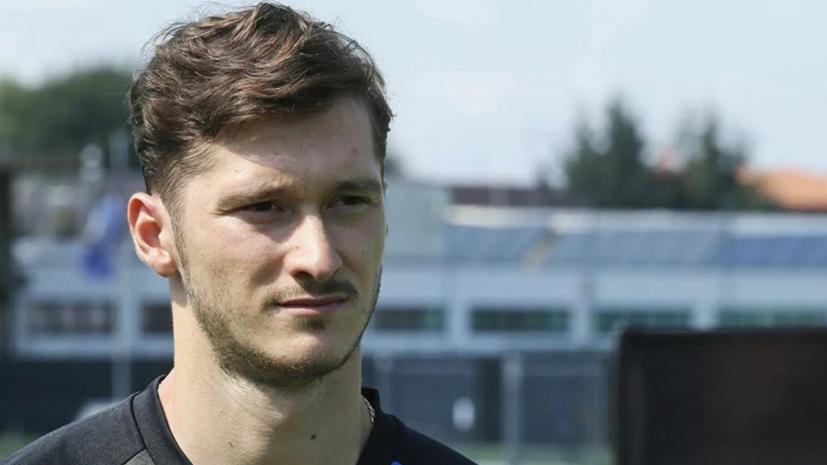 Алексей Миранчук будет включён в заявку «Аталанты» на матч с «Наполи»