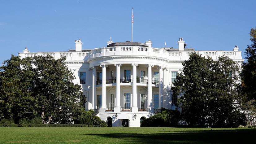 В США заявили, что в России уже не на что накладывать санкции