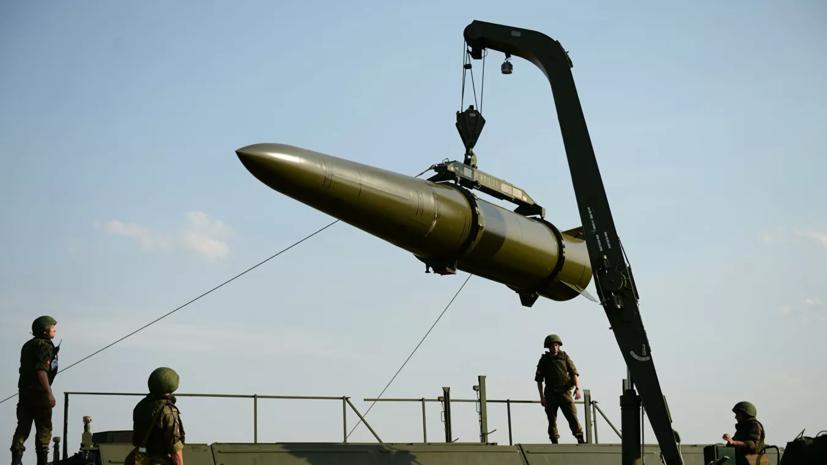 В США отвергли предложение Путина продлить СНВ-III на год