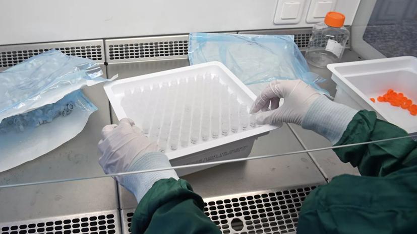 В России за сутки от коронавируса выздоровели 65 военнослужащих