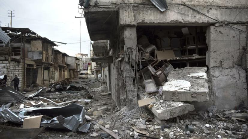 «Коммерсантъ»: Турция провоцировала Азербайджан на обострение конфликта в Карабахе