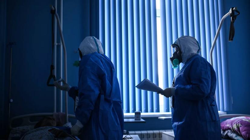 На Сахалине сообщили о первом случае смерти пациента с коронавирусом