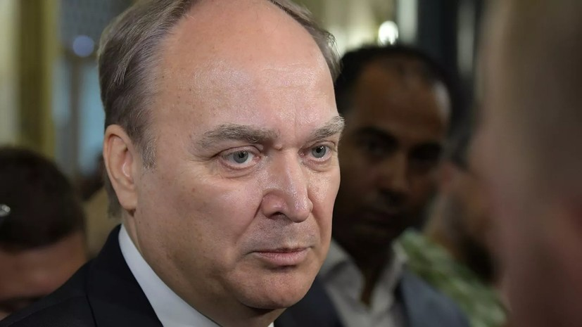 Посол России: США отвергли предложение Путина по СНВ-III без анализа