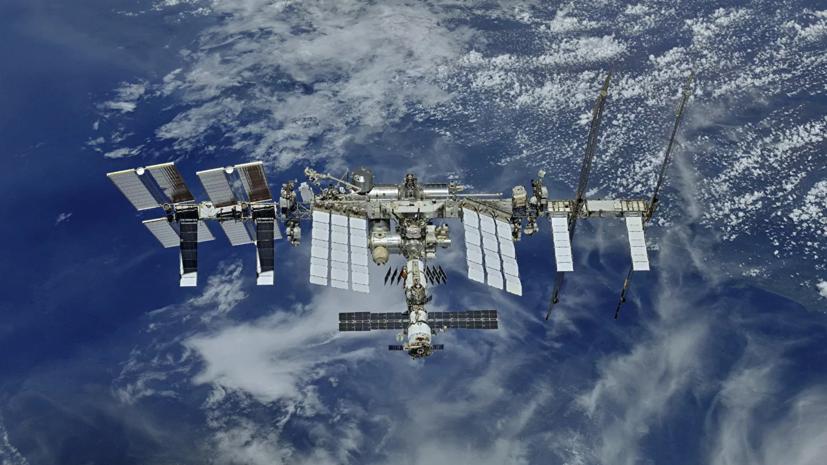 Экипаж МКС починил систему получения кислорода