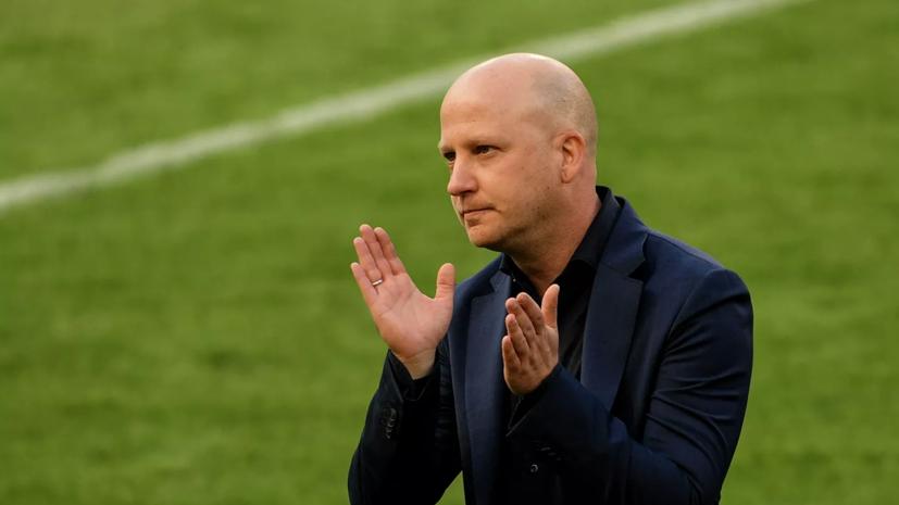 Николич оценил дебютный матч Зе Луиша за «Локомотив»