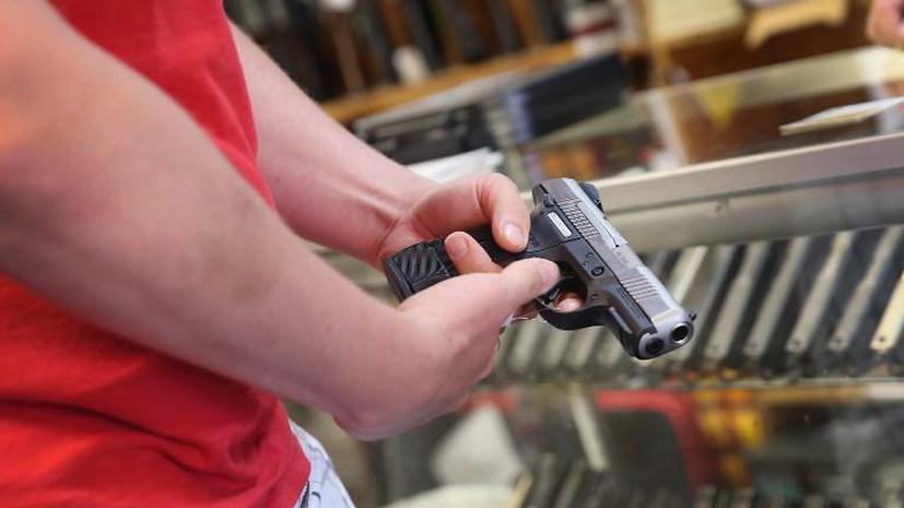 В России предложили изменить возраст права владения некоторым оружием
