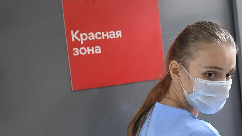 Собянин сообщил об открытии ещё двух госпиталей в Москве