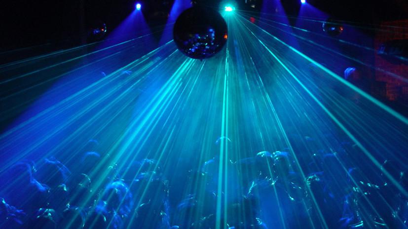 Сервис ночных клубов клуб ночной в пензе