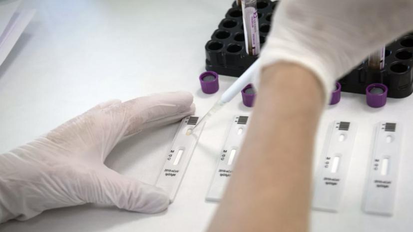 Вирусолог прокомментировал сообщения о новой для Норвегии разновидности коронавируса