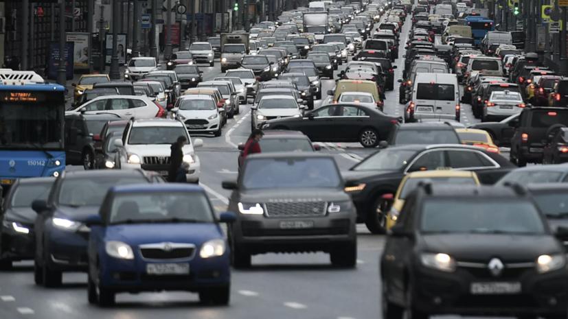 Эксперты оценили динамику цен на автомобили в России за шесть лет