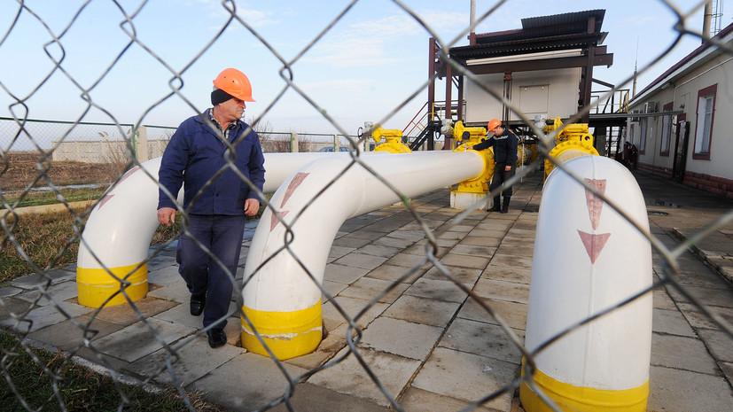 «Намеренный торг»: почему на Украине заявили об отказе Словакии применять энергетические нормы ЕС в отношениях с Киевом