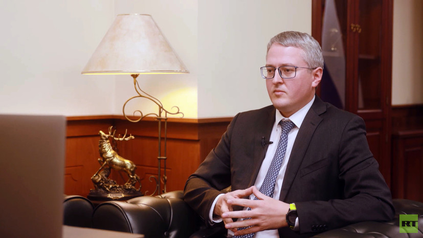 «Феномен, с которым мы столкнулись, не уникален»: губернатор Камчатки — о «красных приливах» и экологии региона