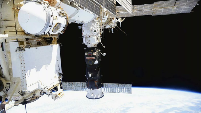На МКС произошло задымление пылесоса и сломался туалет
