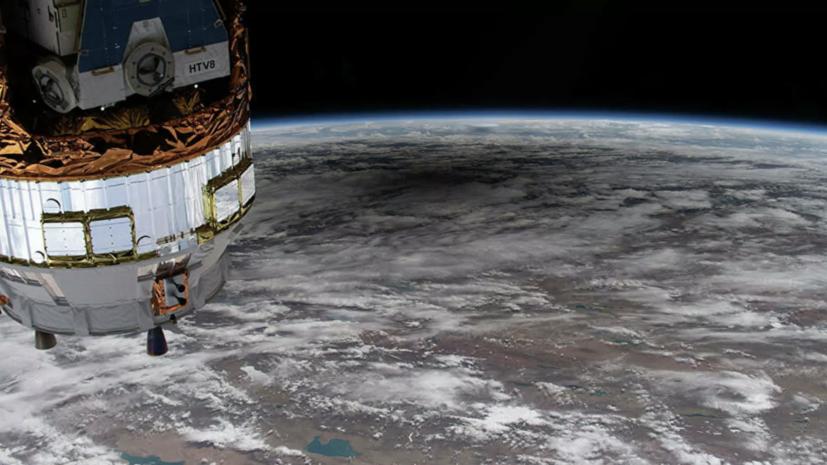 На МКС восстановили работу российской системы получения кислорода