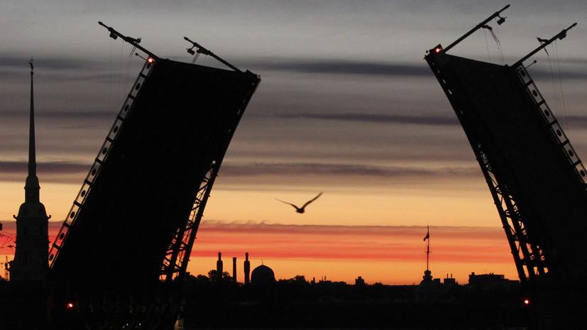 Россияне назвали лучшие города страны для путешествий осенью