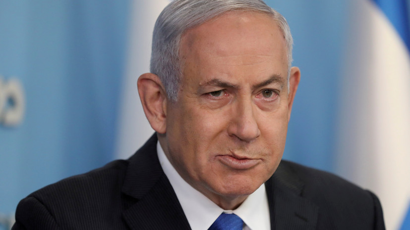 Израиль и ОАЭ подписали соглашение о безвизовом режиме