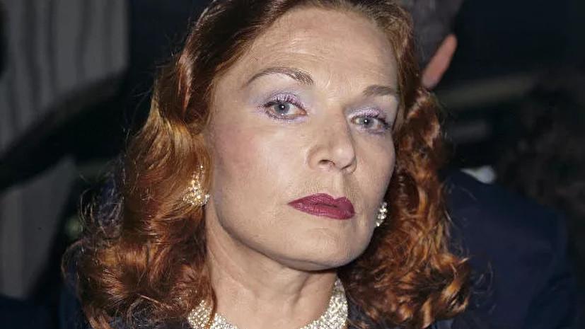Людмила Чурсина выразила соболезнования в связи со смертью Ирины Скобцевой