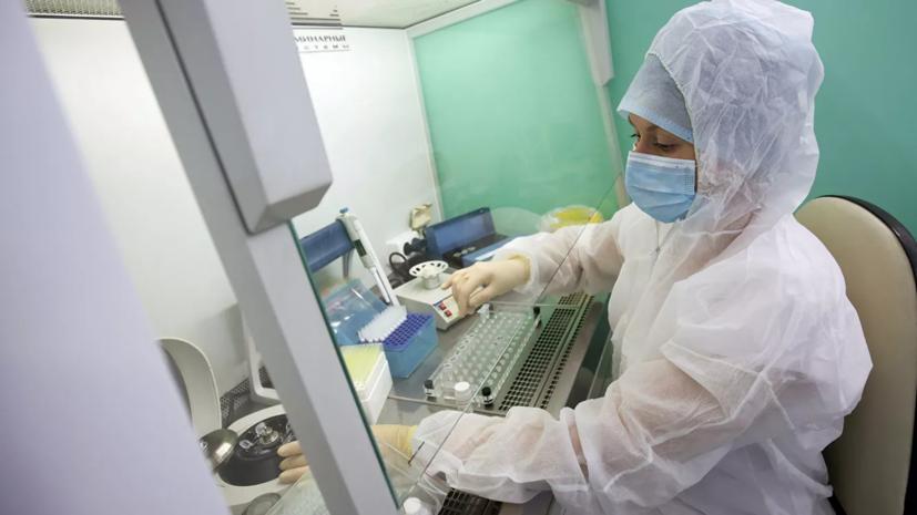 В Минздраве Чехии дали прогноз по пику эпидемии коронавируса