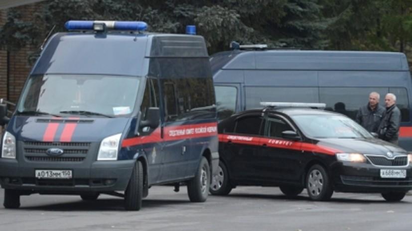 Подросток погиб при взрыве противотанкового патрона в Лобне