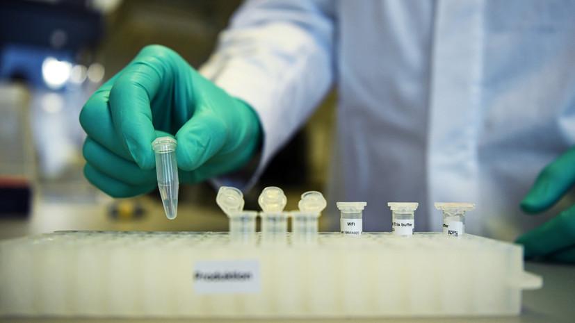 Мясников рассказал о четырёх основных формах течения коронавируса