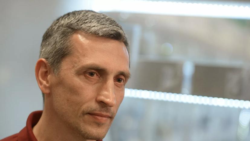 Хомуха ожидает сложной для ЦСКА игры с «Вольфсбергом» в ЛЕ