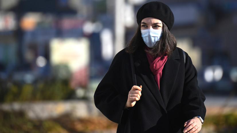 «Обеспечена возможность значительного охвата населения тестированием»: в России выявлен 15 971 новый случай коронавируса